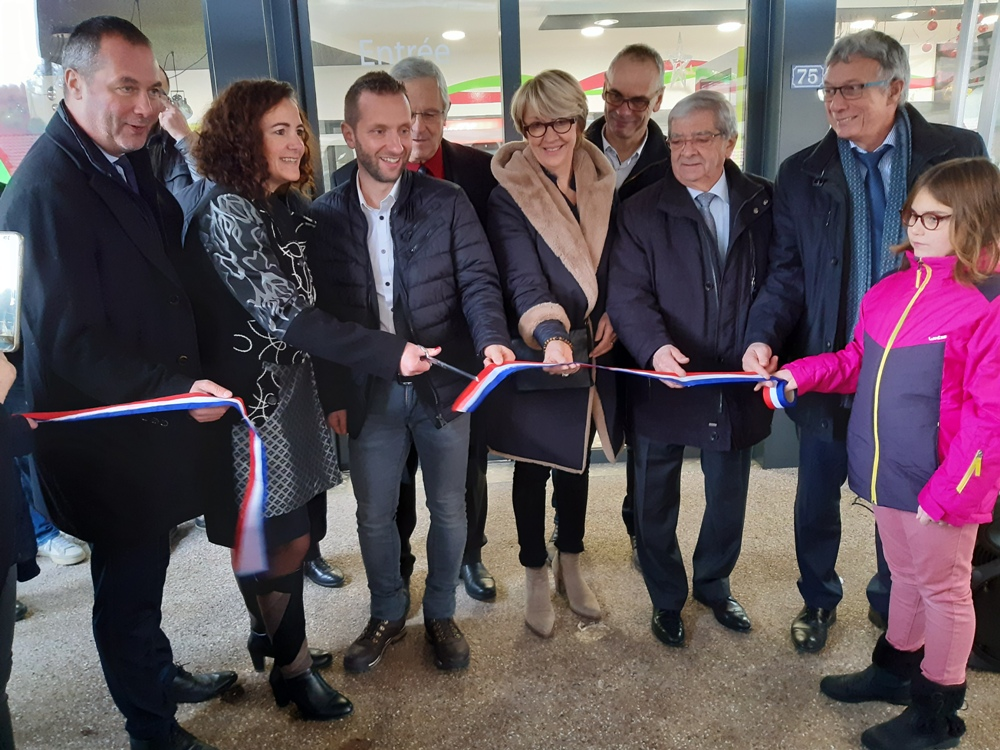 Inauguration cellules co 23112019